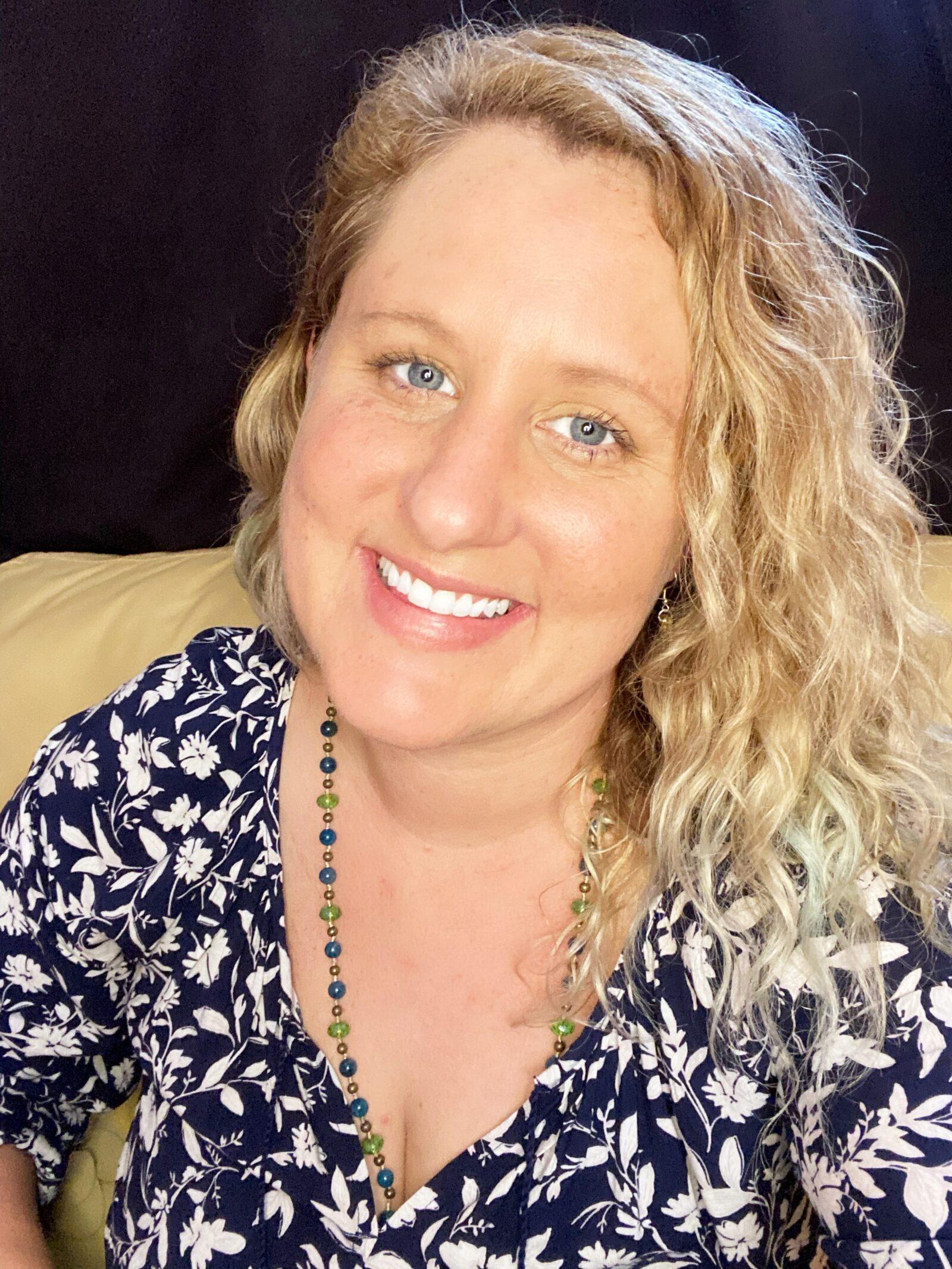 Allison Therapist Pic
